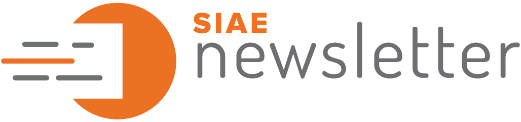 SIAE Newsletter